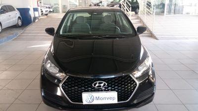 Hyundai HB20S HB20 1.0 S Comfort Plus 2019}