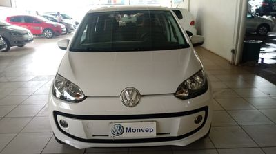 Volkswagen up! Move 1.0 (Flex) 4p 2015}