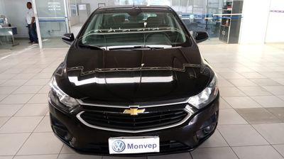 Chevrolet Onix 1.4 LT SPE/4 2018}