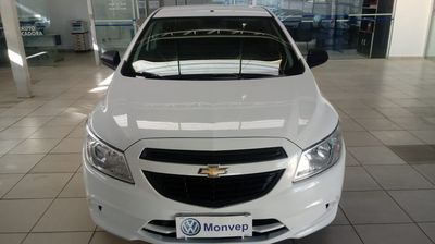 Chevrolet Prisma Joy 1.0 (Flex) 2019}