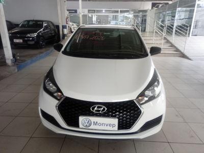 Hyundai HB20 Unique 1.0 2019}