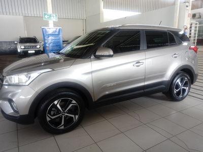 Hyundai Creta Pulse 1.6 (Aut) 2020}