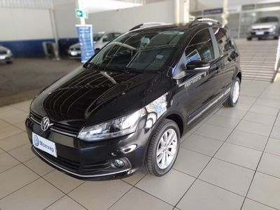 Volkswagen Fox Connect 1.6 I-Motion 2019}