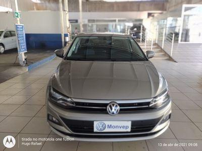 Volkswagen Polo Hatch Highline 200 TSI Beats 2021}