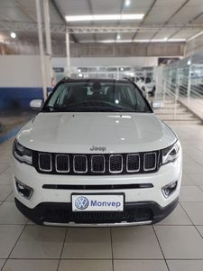 Jeep Compass 2.0 16V Limited 2020}