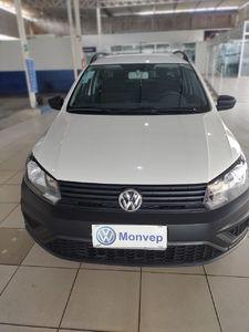 Volkswagen Saveiro Robust CD 1.6 2019}