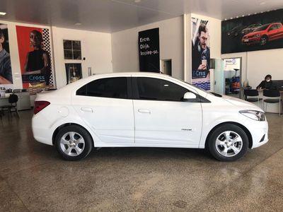 Chevrolet Prisma 1.4 LT 2019}