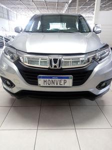 Honda HR-V LX (CVT) 1.8l 16V i-VTEC (Flex) (Auto) 2020}