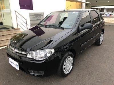 Fiat Palio Fire 1.0 4p Mec 2012}