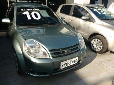 Ford Ka 1.0 MPi 2010}