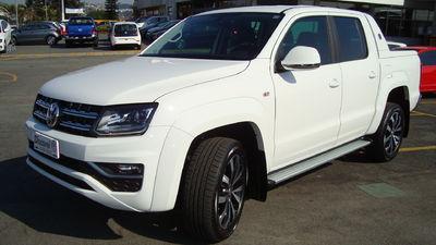 Volkswagen Amarok Highline 2.0 CD (Série Extreme) (Aut) 2018}