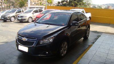 Chevrolet Cruze LT 1.8 16V Ecotec (Flex) 2014}