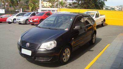 Volkswagen Polo . 1.6 8V (Flex) 2008}