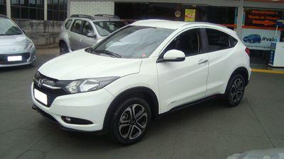 Honda HR-V EXL1.8l 16V i-VTEC (Flex) (Auto) 2017}
