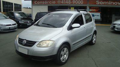 Volkswagen Fox City 1.0 8V 4p (Flex) 2009}