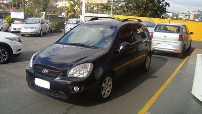 Kia Motors Carens EX 2.0 16V (aut.) 2009}