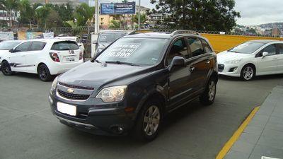 Chevrolet Captiva Sport 2.4 16v 2010}