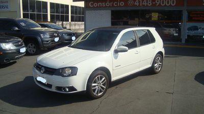 Volkswagen Golf Sportline 2.0 Tiptronic (Aut) (Flex) 2013}