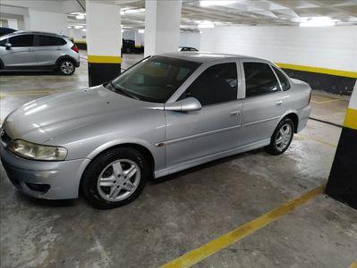 Chevrolet Vectra Expression 2.2 8V 2002}