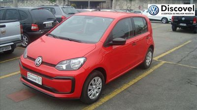 Volkswagen up! take up! 1.0 4p 2018}