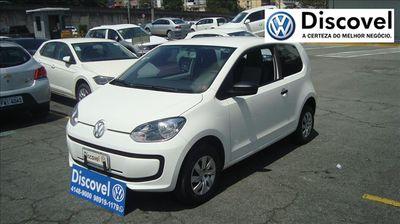 Volkswagen up! take up! 1.0 4p 2015}