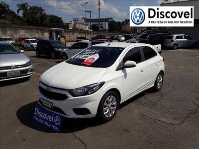 Chevrolet Onix 1.4 LT SPE/4 2017}