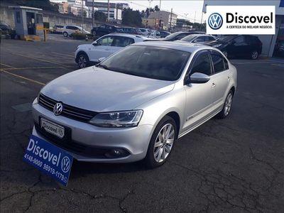 Volkswagen Jetta 2.0 2012}