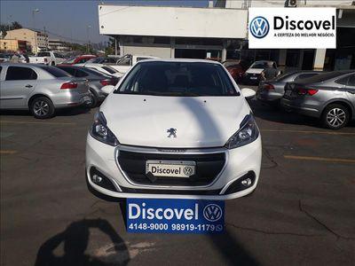 Peugeot 208 Active Pack 1.2 2018}