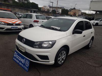 Volkswagen Gol 1.0 MPI (Flex) 2020}