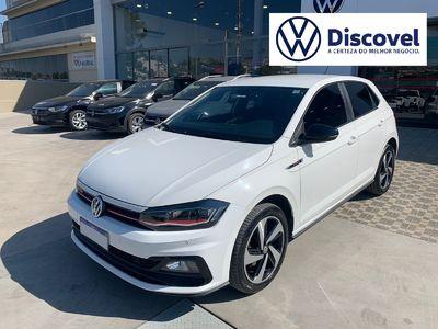 Volkswagen Polo 1.4 GTS 250 TSI 2020}
