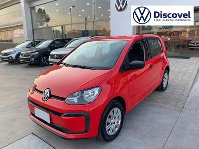 Volkswagen up! take up! 1.0 4p 2018}