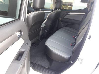 Chevrolet S10 LTZ 2.5 CD 4x4  2018}