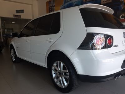 Volkswagen Golf Sportline 2.0 Tiptronic (Aut) (Flex) 2014}