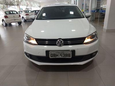 Volkswagen Jetta Comfortline 2.0 2014}
