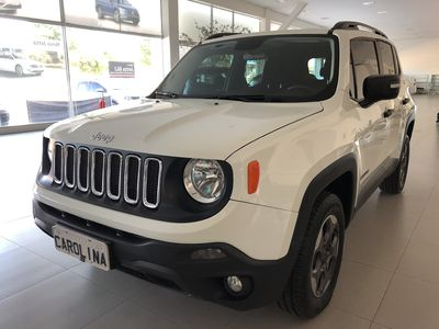 Jeep Renegade 2.0 16V Turbo Diesel Sport 2017}