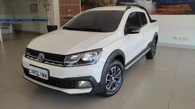 Volkswagen Saveiro Cross CD 1.6 2020}
