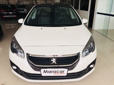Peugeot 308 Griffe 1.6 THP 2017}