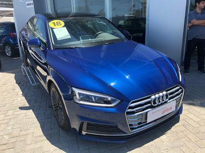 Audi A5 Sportback Ambition Plus 2.0 TFSi Quattro 2018}