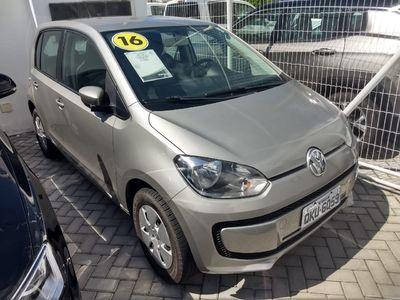 Volkswagen up! 1.0 12v Take-Up 2p 2016}