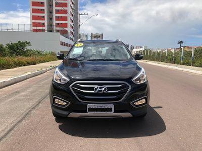 Hyundai ix35 2.0 MPFI GLS 16V FLEX 4P AUTOMÁTICO 2017}