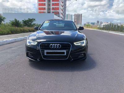 Audi A5 2.0 TFSI Sportback Ambiente Multitronic 2014}