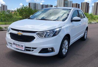 Chevrolet Cobalt LTZ 1.8 8V (Flex) 2018}