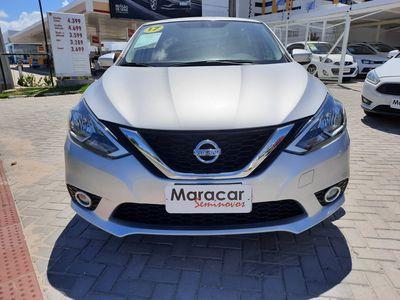 Nissan Sentra 2.0 SV 2016 2017}