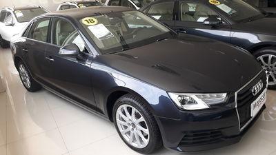 Audi A4 2.0 Ambiente TSFI S-Tronic 2018}