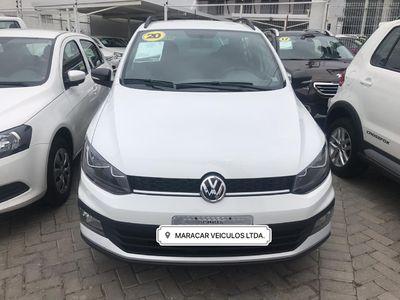 Volkswagen Fox Xtreme 1.6 2020}