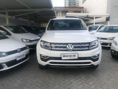 Volkswagen Amarok Cabine Dupla V6 Highline Série Extreme 3.0 TDI 2019}