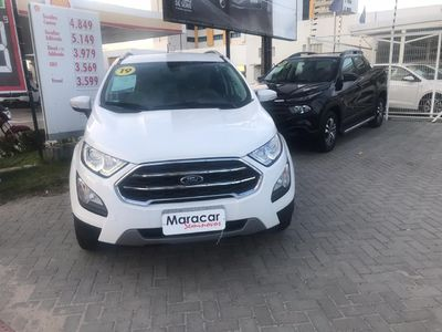 Ford Ecosport Titanium Direct 2.0 2019}
