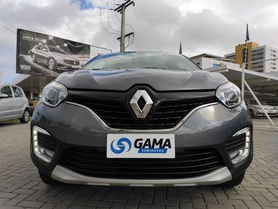 Renault Captur Intense 1.6 X-Tronic (Aut) 2019}