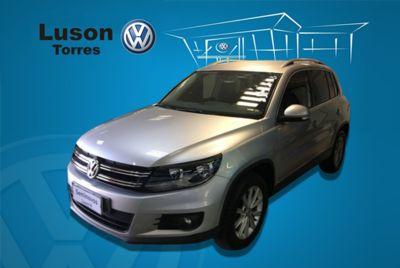Volkswagen Tiguan TSI Tiptronic 2.0 16V Turbo Aut./Seq 2012}