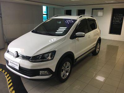 Volkswagen CrossFox 1.6 16V 2017}